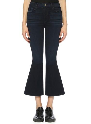 Frame Denim Pantolon Lacivert